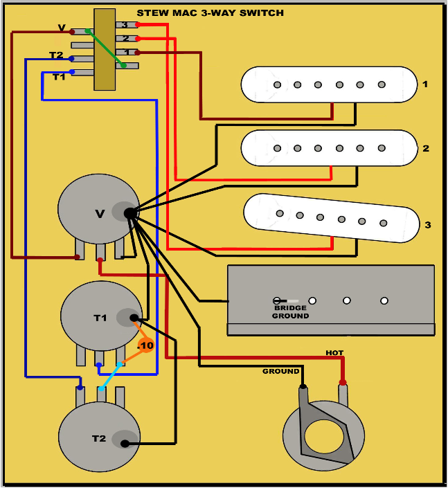 Guitar Wiring Tips And Tricks