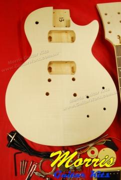Wiring a Gibson Les Paul Guitar | Guitar Kits Direct Blog